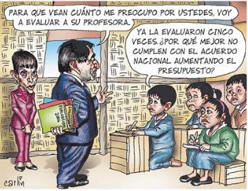 LAS RÚBRICAS DE EVALUACIÓN